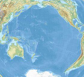 Калимантан (Тихий океан)