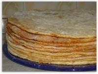 Линия для тортов наполеон