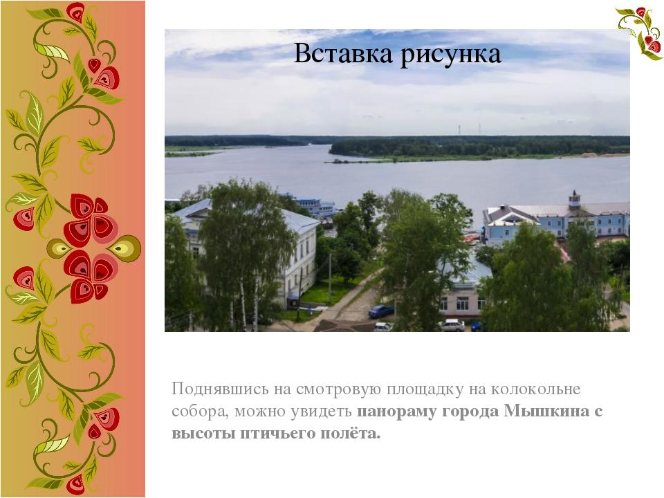 Поднявшись на смотровую площадку на колокольне собора, можно увидеть панорам...