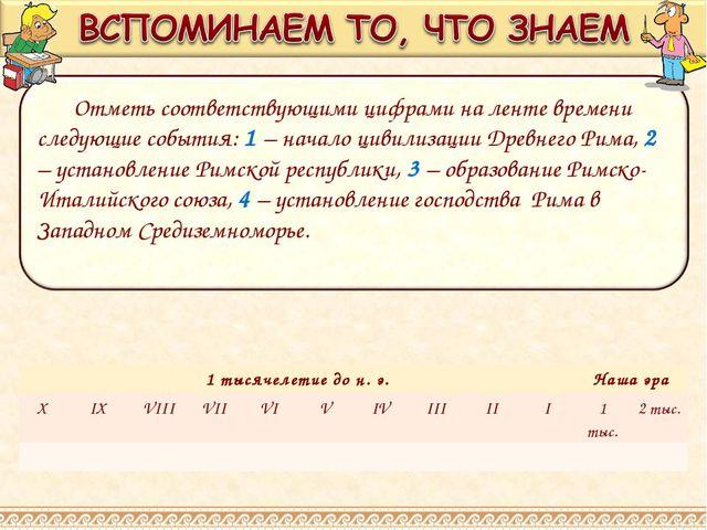 1 тысячелетие до н. э.Наша эра XIXVIIIVIIVIVIVIIIIII1 тыс.2 тыс....