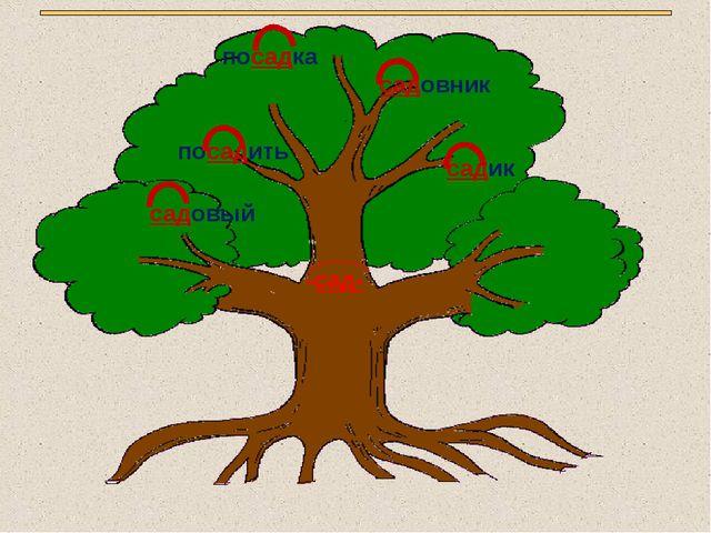 -сад- садовый посадить садик садовник посадка
