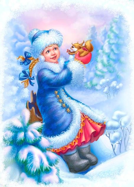 Ноты новогодних песен - есенки н Новый год. - творческ м - 10 June 2013 - Blog - Yiel