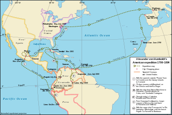 https://upload.wikimedia.org/wikipedia/commons/thumb/a/a0/Map_Alexander_von_Humboldt_expedition-en.svg/350px-Map_Alexander_von_Humboldt_expedition-en.svg.png