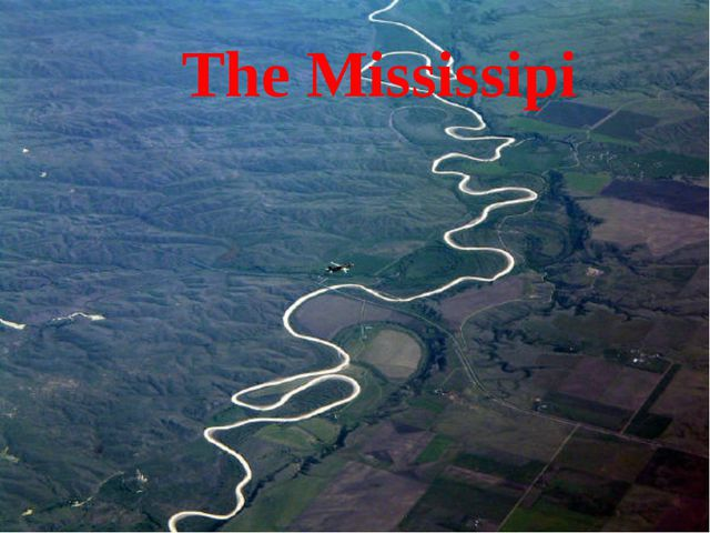 The Mississipi
