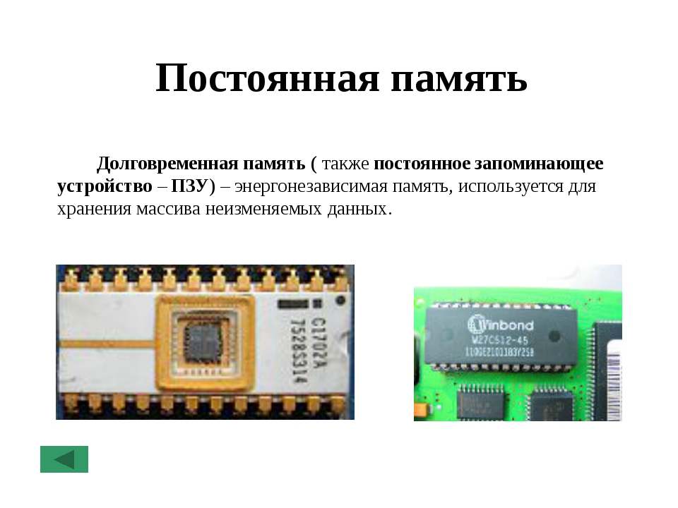 Мониторы Монитор является универсальным устройством вывода информации. В н...