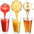 320x480 ананас, томат, морковь, Соки, напитки, яблоко, стаканы обои на рабочий стол 28696