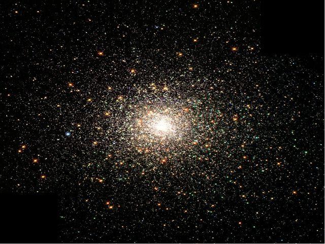 Зрелость В звездах разной массы и разного химического состава процесс старен...