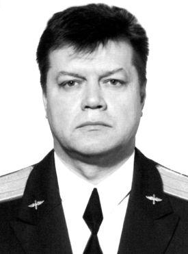 ПешковОлег Анатольевич