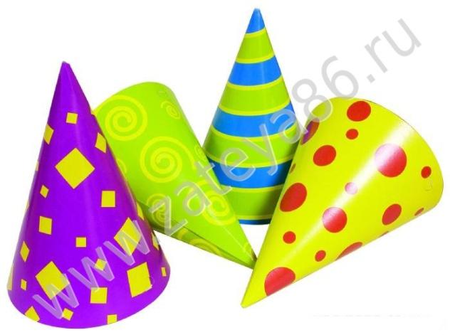 Товары и аксессуары для детского праздника купить в интернет-магазине
