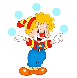 Конспект занятия рисование веселый клоун - Скачать игры, музыку, софт, обои и многое другое