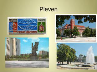 Pleven
