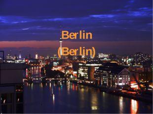 Berlin (Berlin)