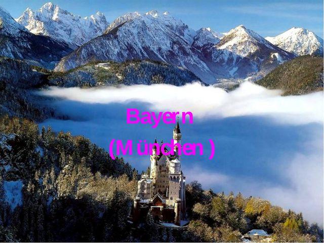 Bayern (München )