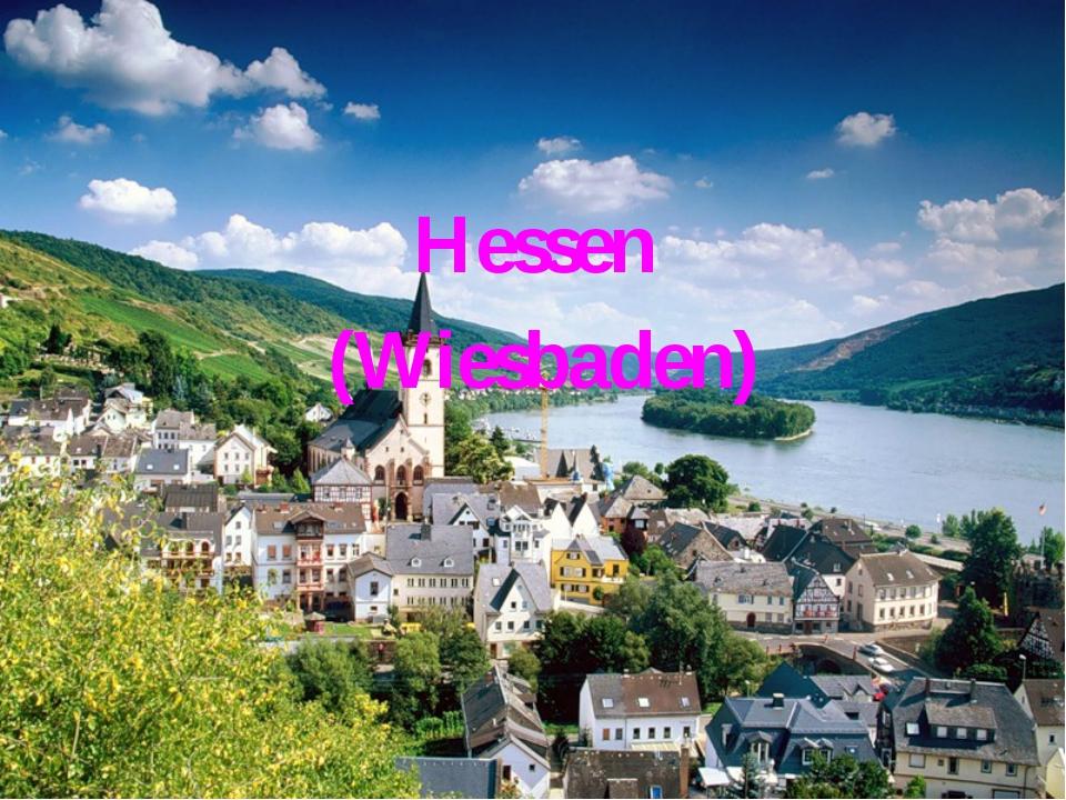 Hessen (Wiesbaden)