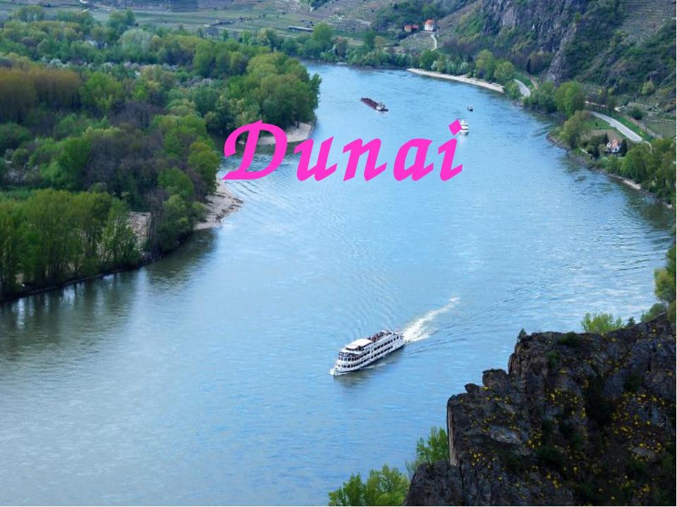 Dunai