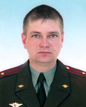СолнечниковСергей Александрович
