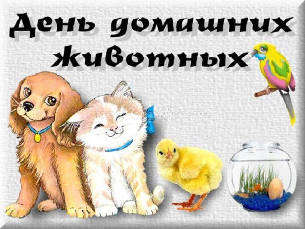 система счисления всемирный день домашних животных картинки мире