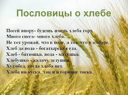 Картинки по запросу о хлебе
