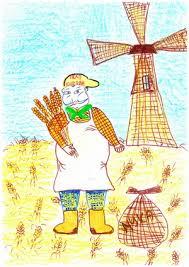 Картинки по запросу хлебороб картинки