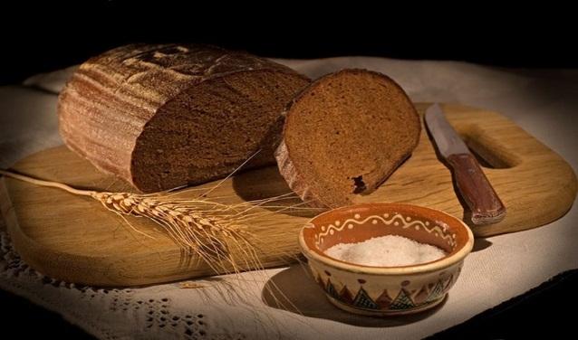 бесконечный хлеб