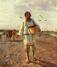Рассказ о хлебе