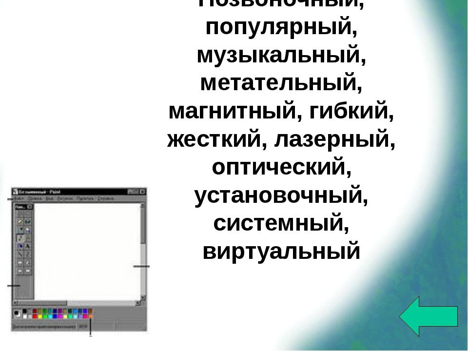 Заголовочный, текстовый, обычный, полужирный, типографический, наборный