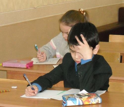 Обучение одаренных детей в особых группах нецелесообрано