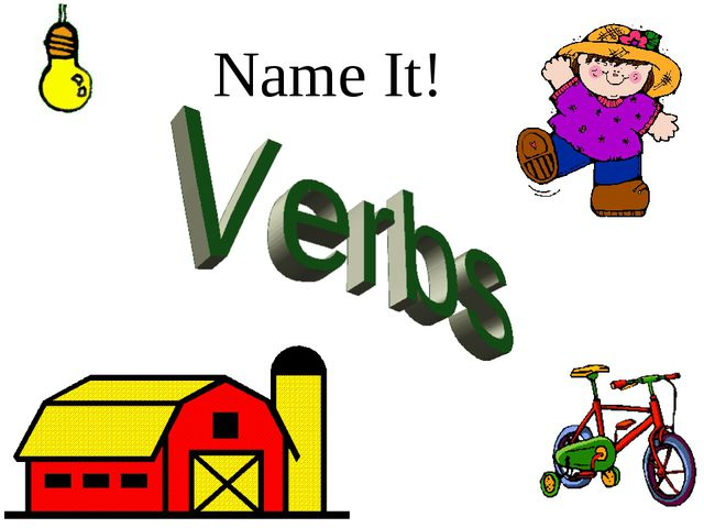 Name It!