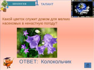 ХИМИЯ В таблице Д.И. Менделеева находится химический элемент, «имя» которого