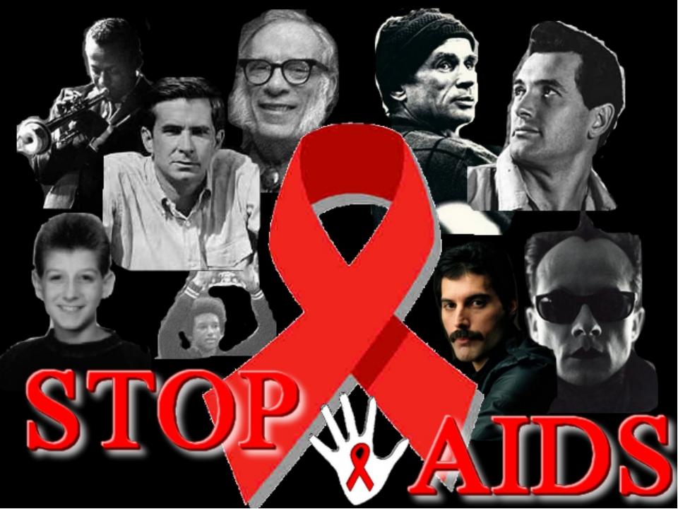 Во всем мире сегодня говорят о СПИДе, о том, какую угрозу существованию челов...