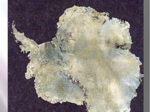 9. Назовите материк и вид ледника, которым он покрыт.