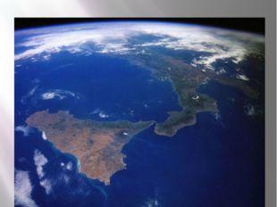 15. Назовите полуостров и близлежащий к нему остров.