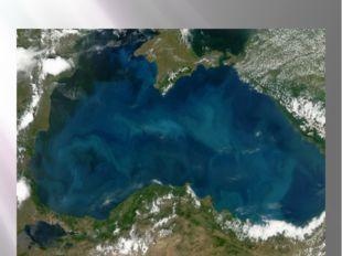 6. Назовите море и полуостров.