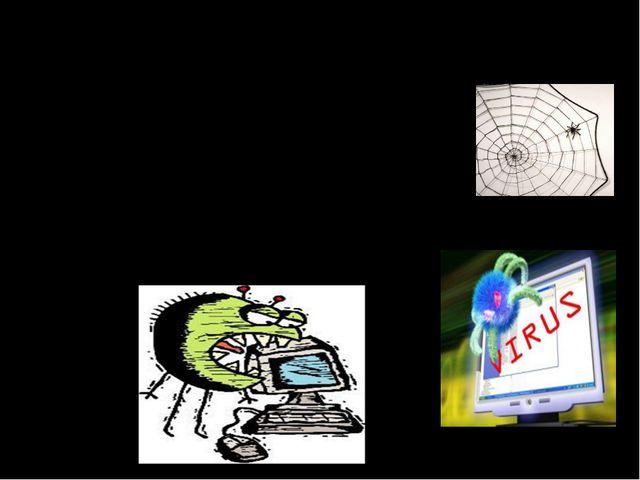 Неприятности в сети Вирусы Хакеры и взломщики Нежелательная информация