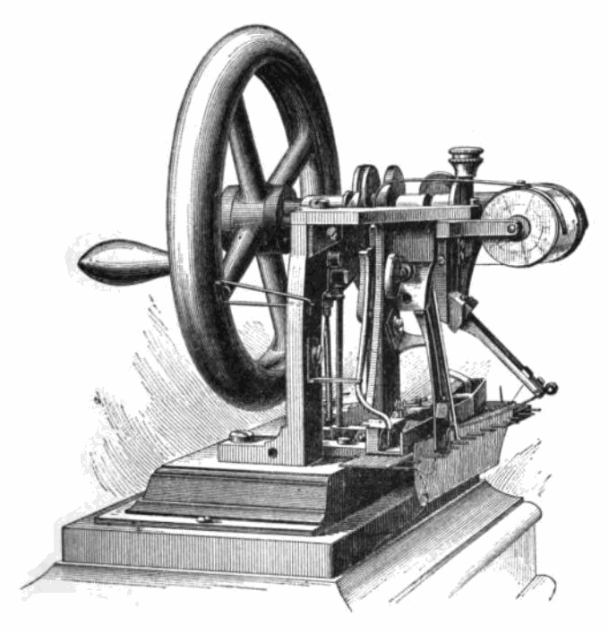 a description of home technology patented in england in 1775 invented by one thomas crapper