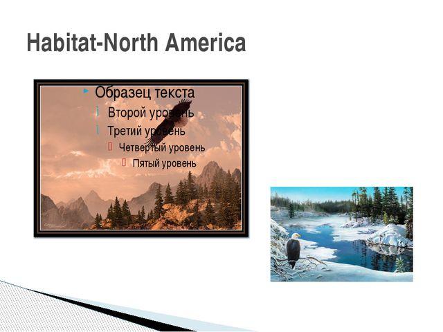 Habitat-North America