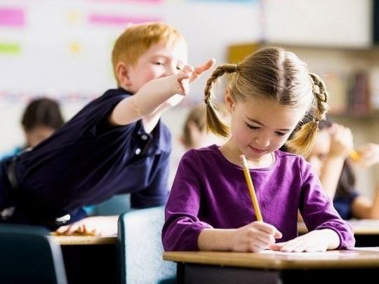 7 причин, почему ходить в школу полезно