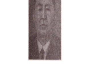 Оразбаев Базарбай Мәметұлы 1912 - 1981