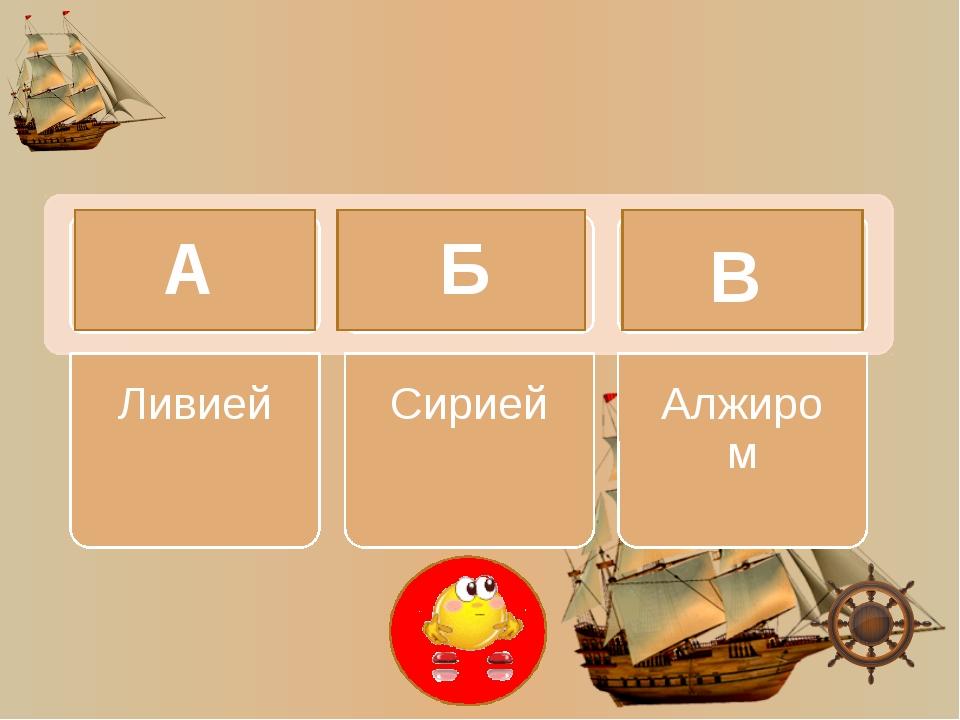 Основоположником науки географии является А Б В
