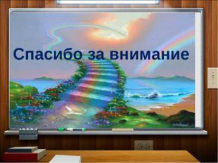 Я-концепция учителя Составитель – Ермолаева Т.И. Спасибо за внимание