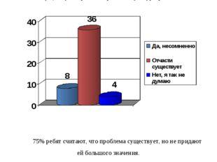 В результате опроса 48 учащихся были получены такие ответы: Вопрос №1. Считае