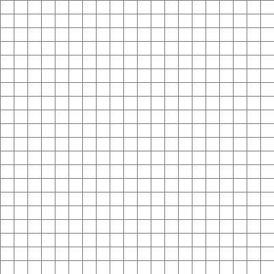Рисуем по клеточкам на тетрадный лист