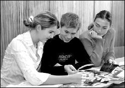 Учебная деятельность в подростковом возрасте