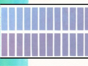 Нюанс — это тонкая, количественно незначительная разновидность цветовых пятен