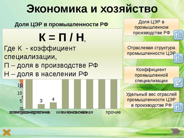 Нефтехимическая промышленность Нефтепереработка развита в Ярославле, Рязани,...