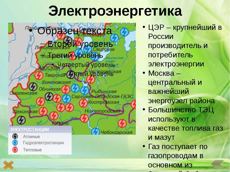 Домашнее задание 1. В каком районе Центральной России наибольшая доля городск...