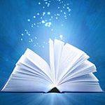 книга магия - Стоковое фото Natalia Lukiyanova #1046152