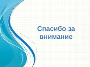 Спасибо за внимание Образец заголовка Эмблема организации
