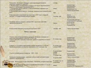 9Проведение обучающих семинаров с учителями-предметниками по подготовке учащ