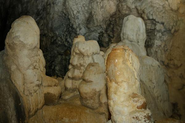пещера Большая Азишская Адыгея